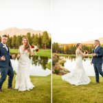 Northern Arizona Wedding Photography: Jetta and Matt