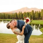 Jetta and Matt: Flagstaff Ranch Golf Club Wedding