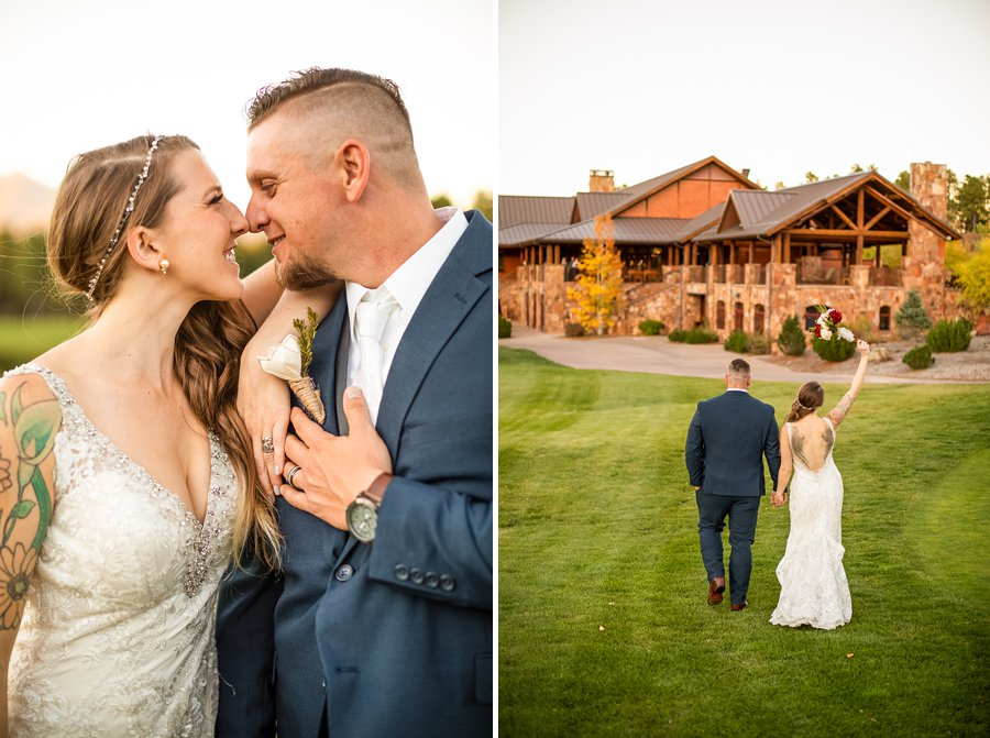 Jetta and Matt: Northern Arizona Wedding Photography 020