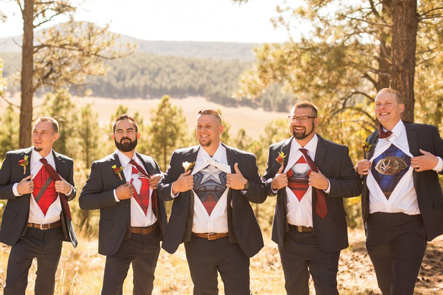 Jetta and Matt: Northern Arizona Wedding Photography 04