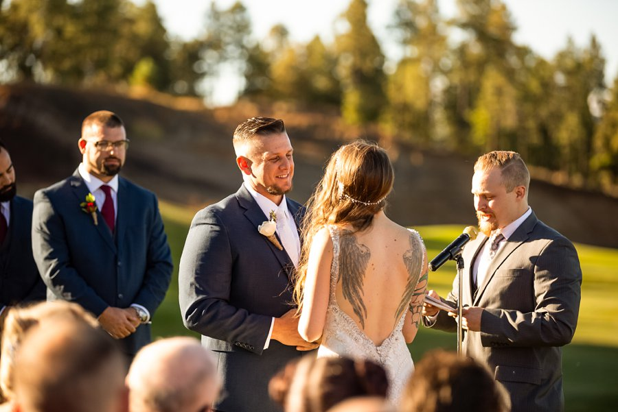 Jetta and Matt: Flagstaff Ranch Golf Club Wedding 27