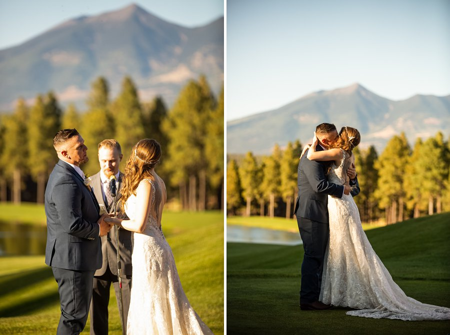 Jetta and Matt: Flagstaff Ranch Golf Club Wedding 26