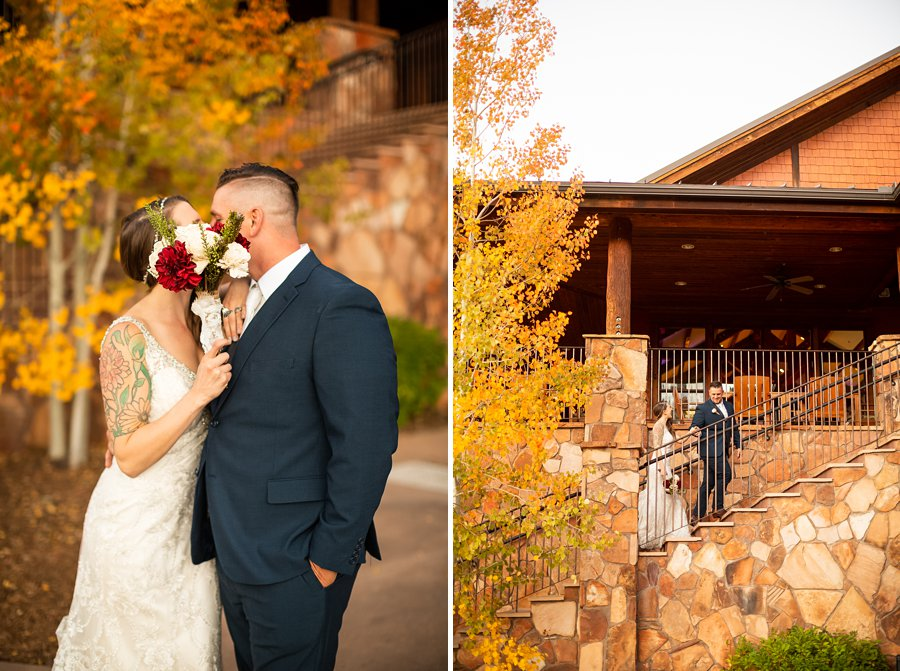 Jetta and Matt: Northern Arizona Wedding Photography 026