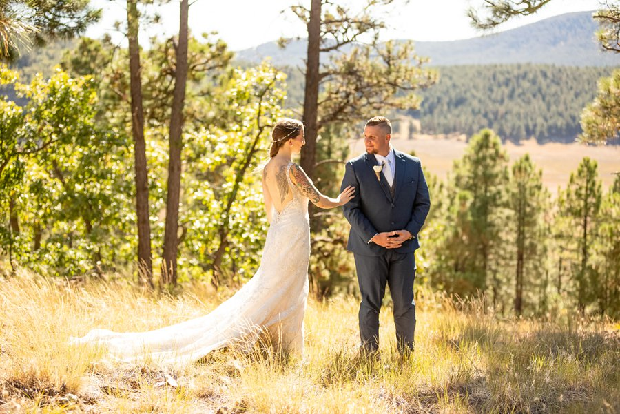 Jetta and Matt: Flagstaff Ranch Golf Club Wedding 014