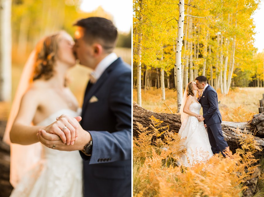 Karisa and Nick: The Nordic Center Flagstaff Wedding 022