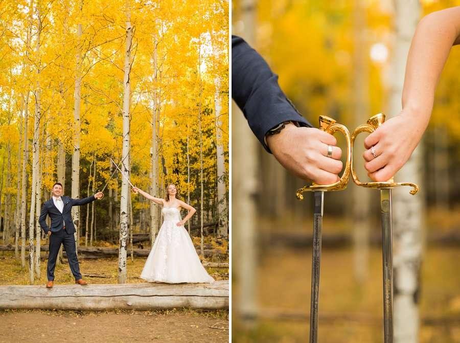 Northern Arizona Wedding Photographers 01