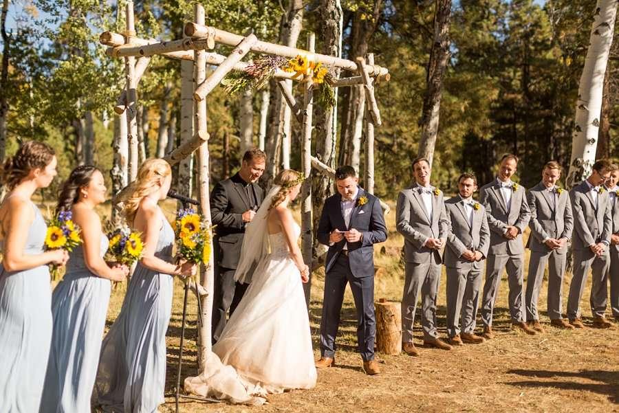 Northern Arizona Wedding Photographers 09