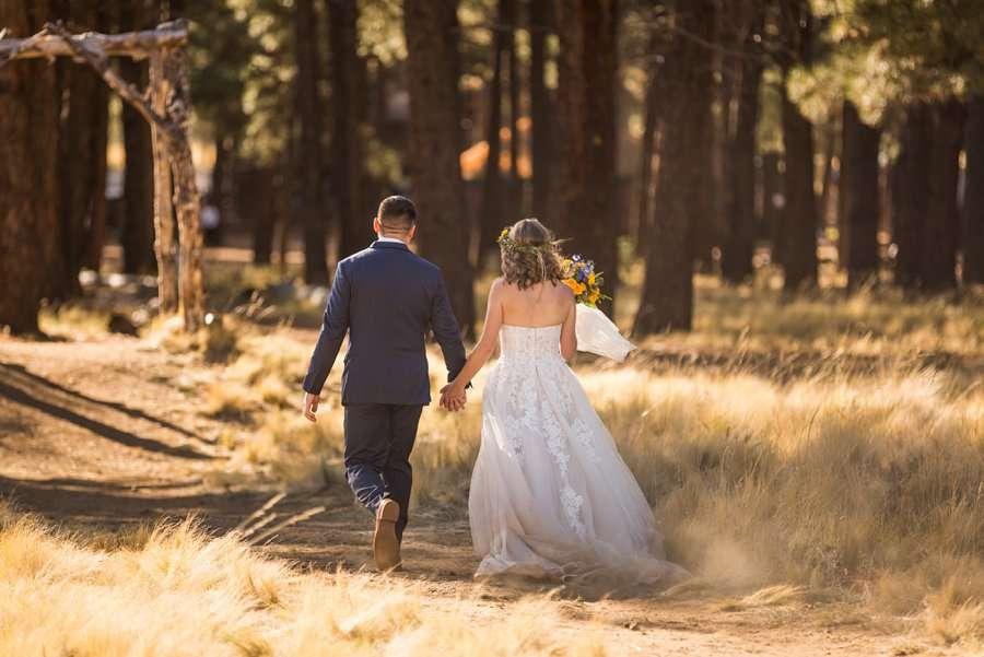 Northern Arizona Wedding Photographers 019