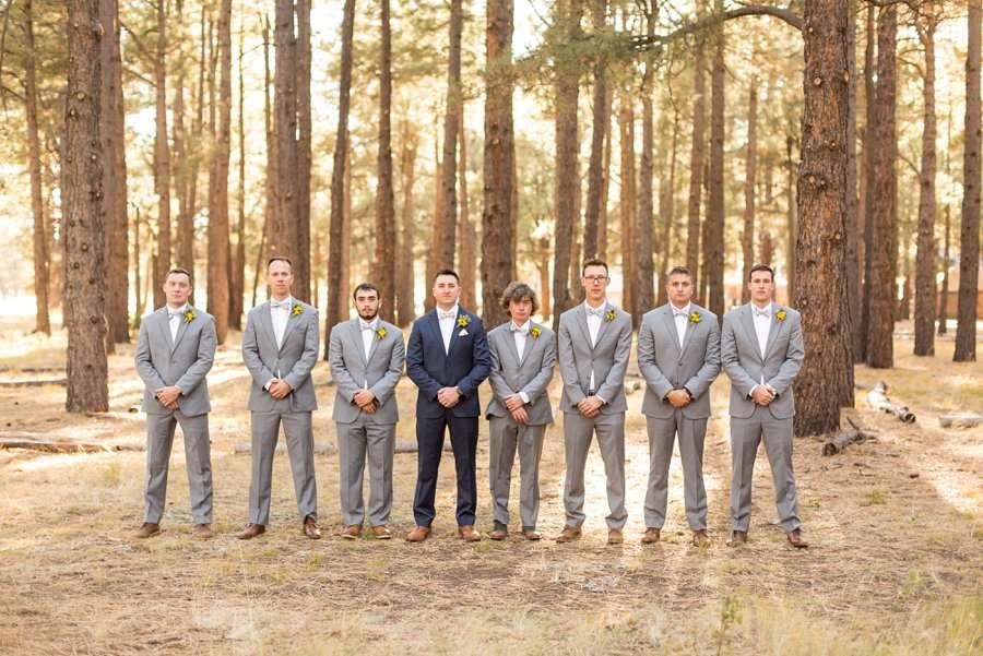 Northern Arizona Wedding Photographers 029