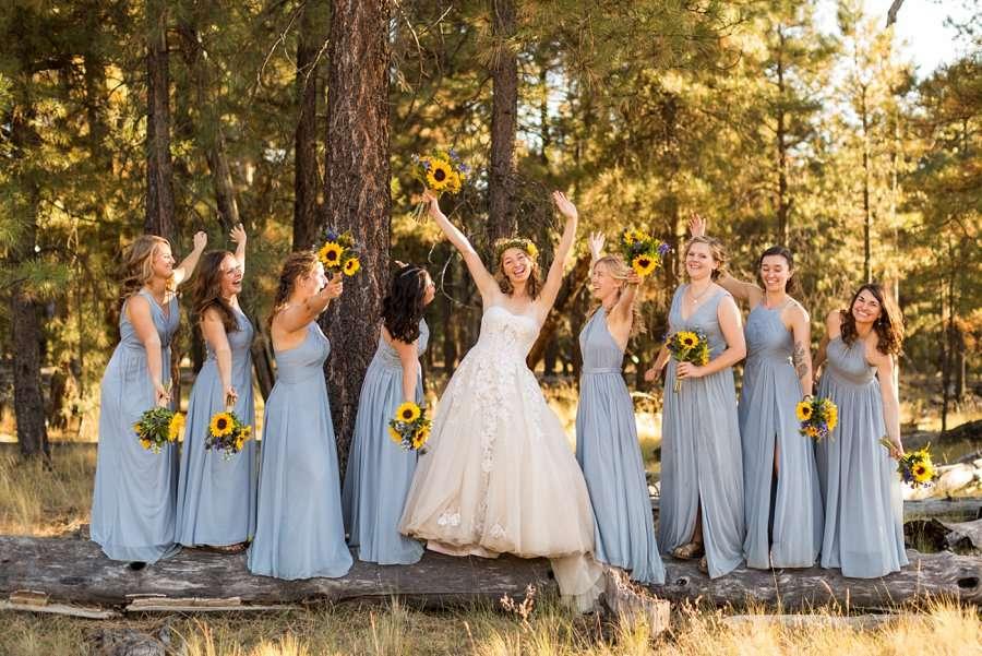 Northern Arizona Wedding Photographers 028