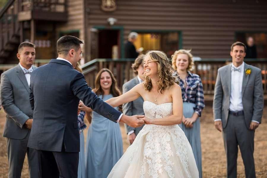 Northern Arizona Wedding Photographers 027