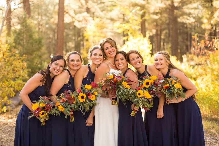 Katie and Rudy: Northern Arizona Wedding Photographers 0