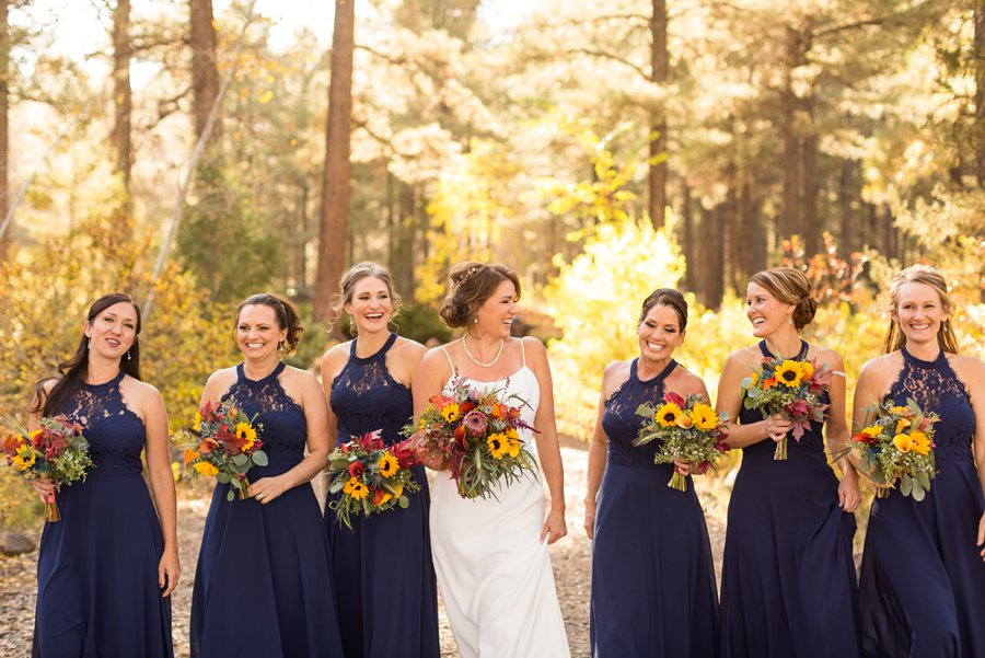 Katie and Rudy: Northern Arizona Wedding Photographers 01