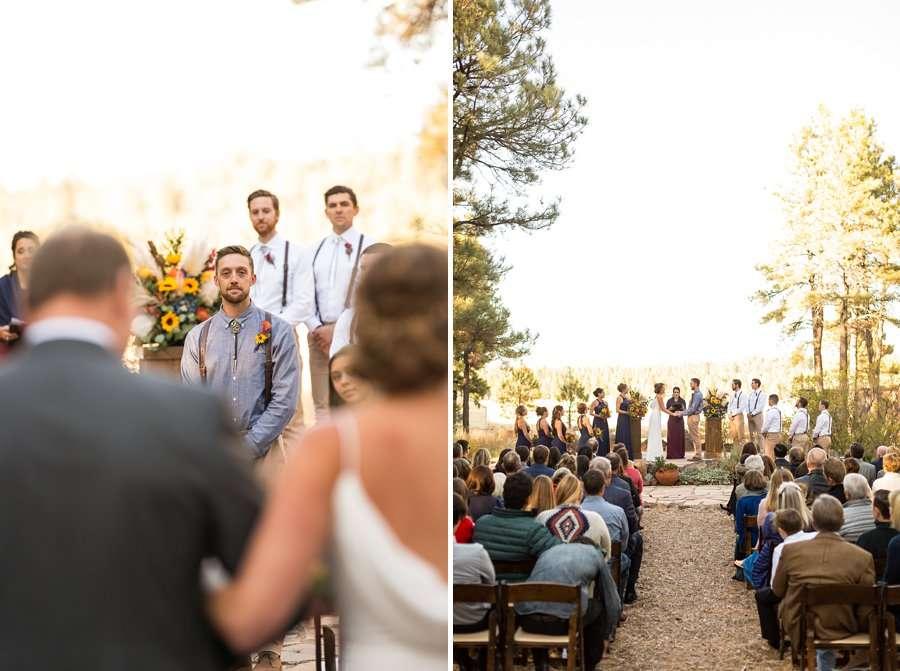 Katie and Rudy: Northern Arizona Wedding Photographers 05