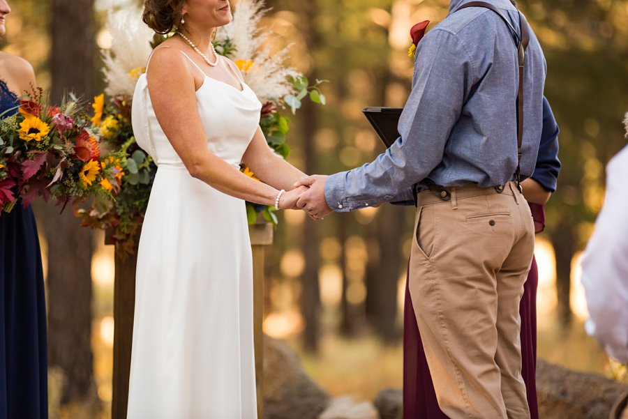Katie and Rudy: Northern Arizona Wedding Photographers 08