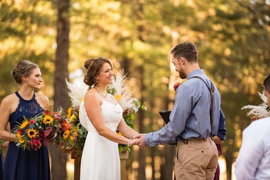 Katie and Rudy: Northern Arizona Wedding Photographers 07