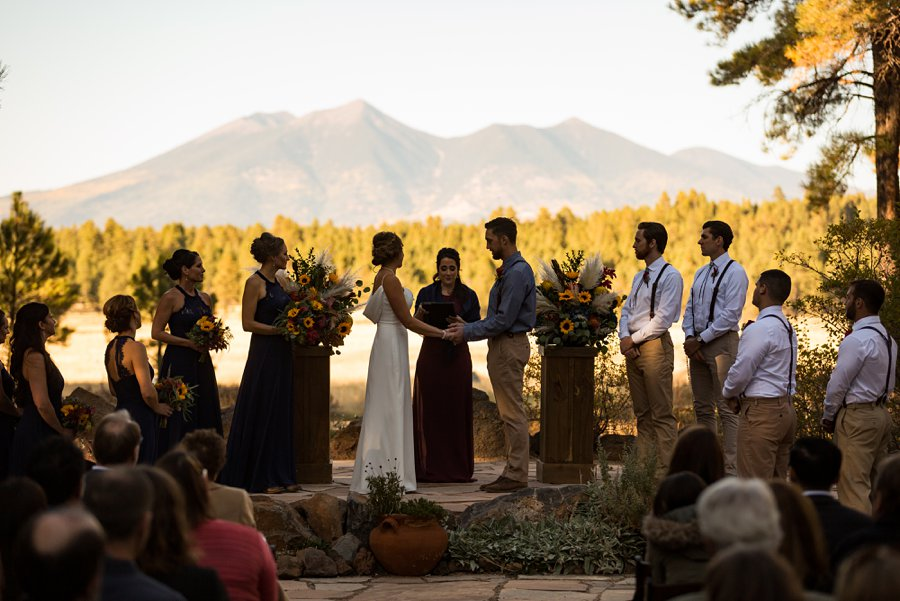 Katie and Rudy: Northern Arizona Wedding Photographers 06
