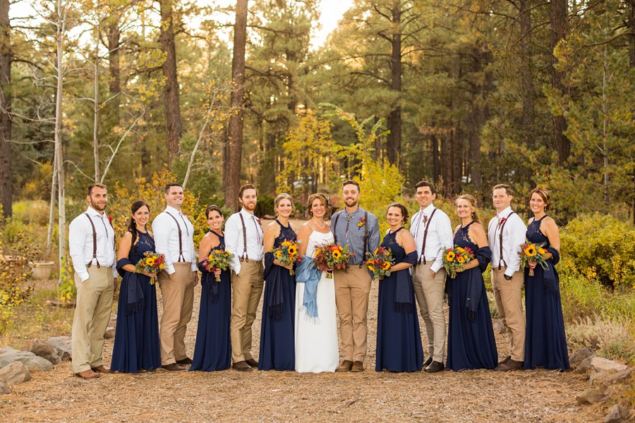 Katie and Rudy: Northern Arizona Wedding Photographers 023