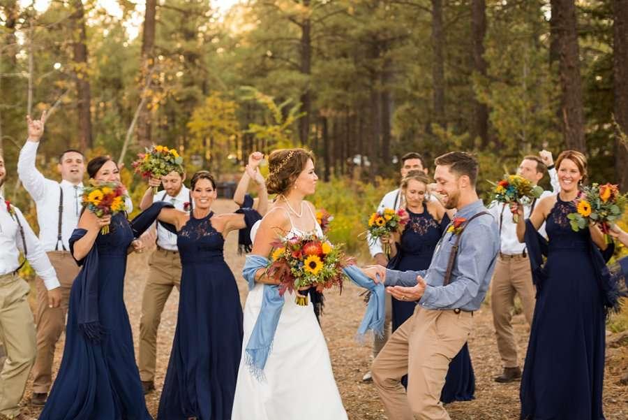 Katie and Rudy: Northern Arizona Wedding Photographers 022