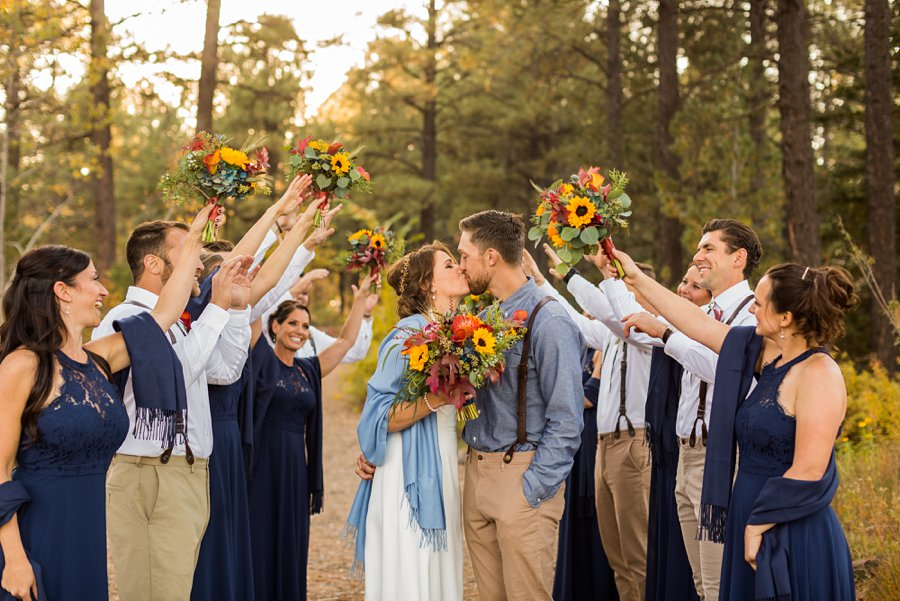 Katie and Rudy: Northern Arizona Wedding Photographers 021