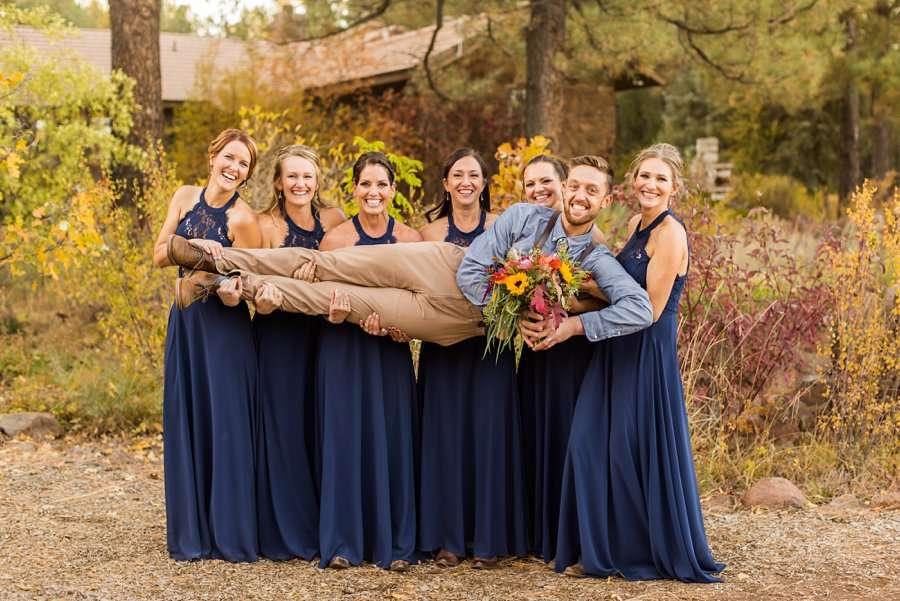 Katie and Rudy: Northern Arizona Wedding Photographers 020