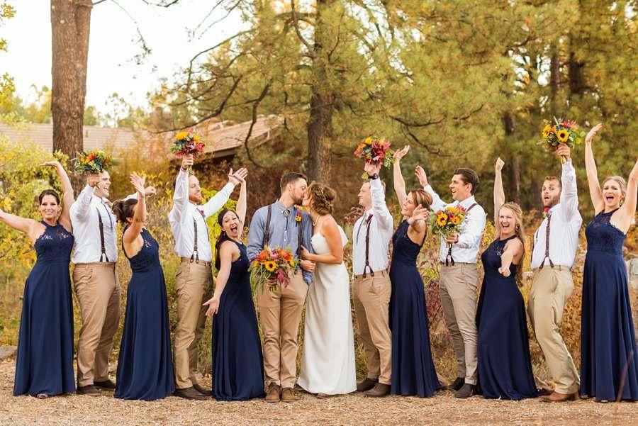 Katie and Rudy: Northern Arizona Wedding Photographers 019