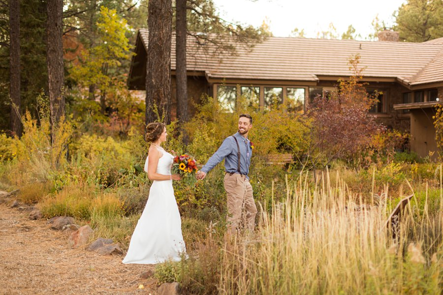 Katie and Rudy: The Arboretum at Flagstaff Wedding 11