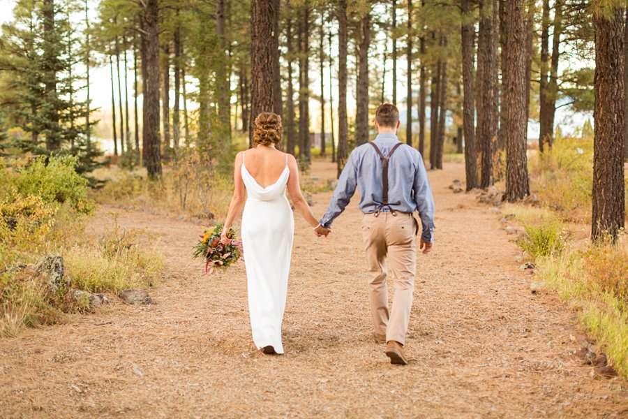 Katie and Rudy: Northern Arizona Wedding Photographers 031