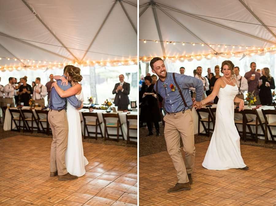 Katie and Rudy: Northern Arizona Wedding Photographers 037