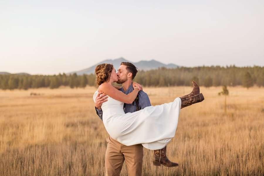 Katie and Rudy: Northern Arizona Wedding Photographers 040