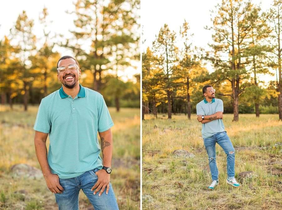 Lee Cruz - Arizona Engagement Photography 6