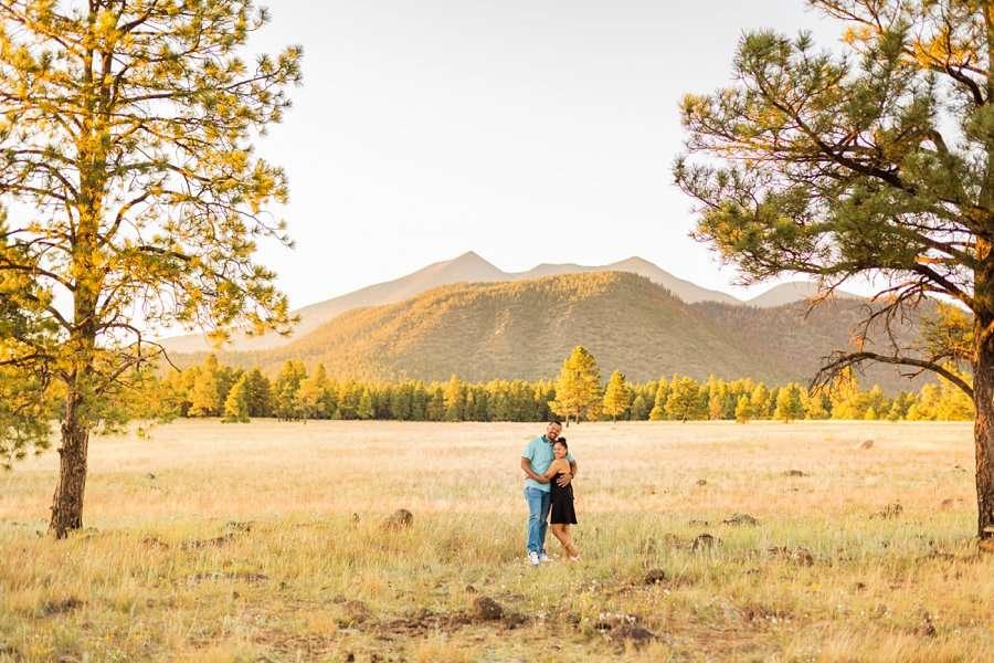 Lee Cruz - Arizona Engagement Photography 4