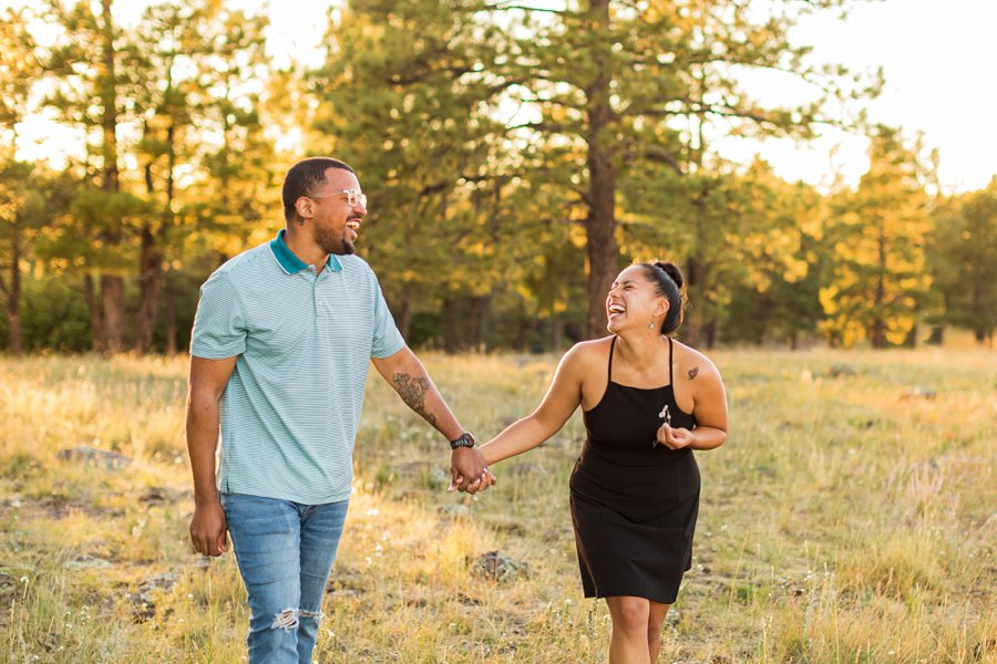 Lee Cruz - Arizona Engagement Photography 10