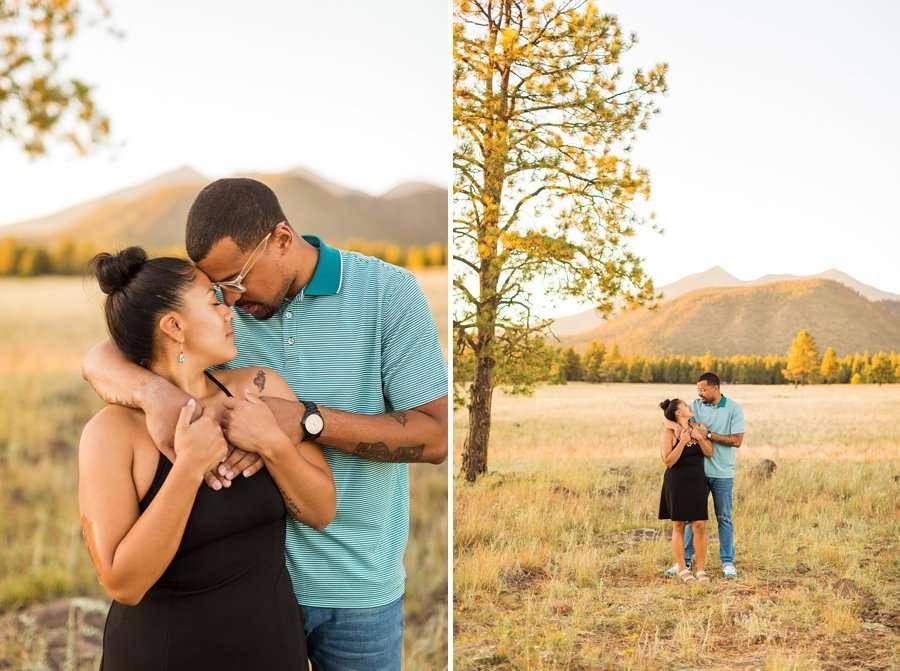 Lee Cruz - Arizona Engagement Photography 1