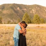 Flagstaff Sedona Proposal Photographer   – Lee Cruz