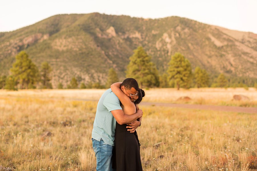 Lee Cruz - Flagstaff Sedona Proposal Photographer 3