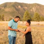 Arizona Engagement Photography   – Lee Cruz
