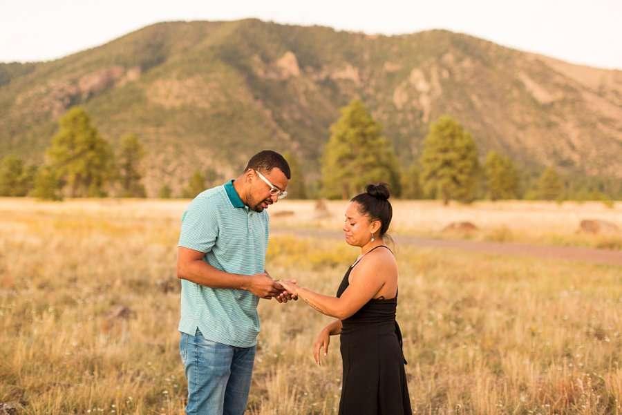Lee Cruz - Flagstaff Sedona Proposal Photographer 4