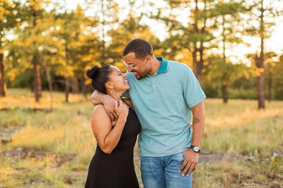 Lee Cruz - Arizona Engagement Photography 8