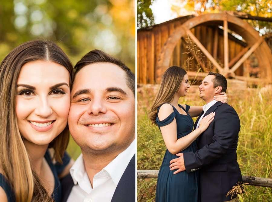 Marisa and Joseph - Proposal Photography Flagstaff 8