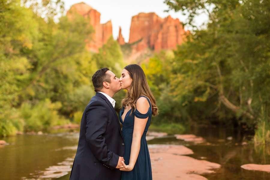 Marisa and Joseph - Proposal Photography Flagstaff 14