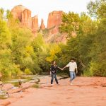 Proposal Photographer Flagstaff – Melissa and Thomas