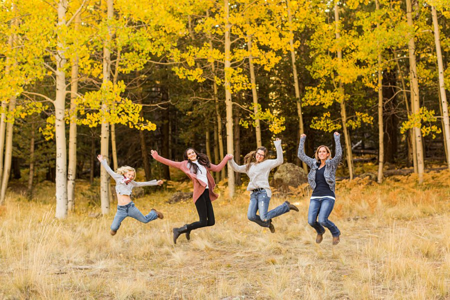Mewhirter Family - Fall Colors Photographer 6