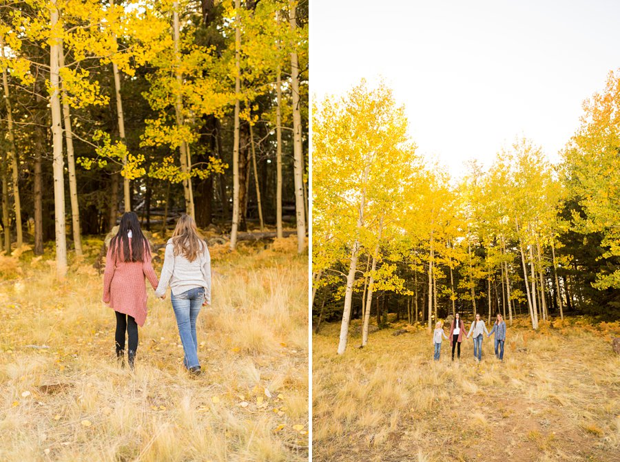 Mewhirter Family - Fall Colors Photographer 8