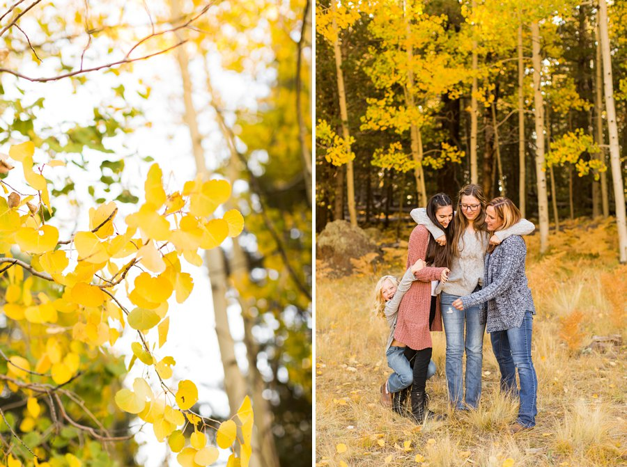 Mewhirter Family - Fall Colors Photographer 9