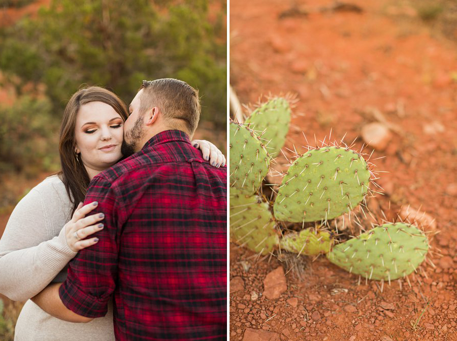 Montgomery Family - Couple Photography Arizona 1