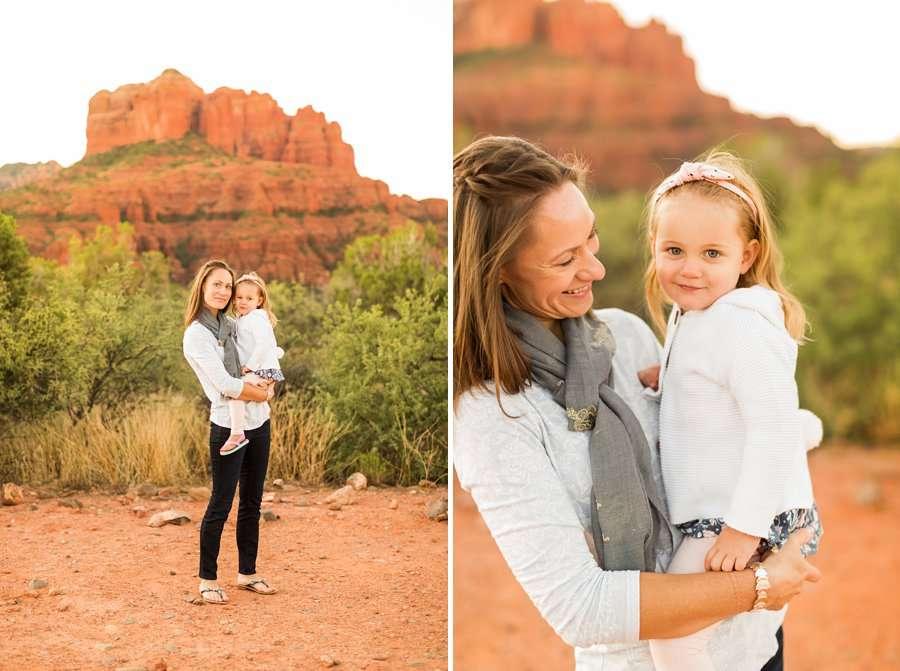 Perkins Family - Arizona Portraiture Photographer 2