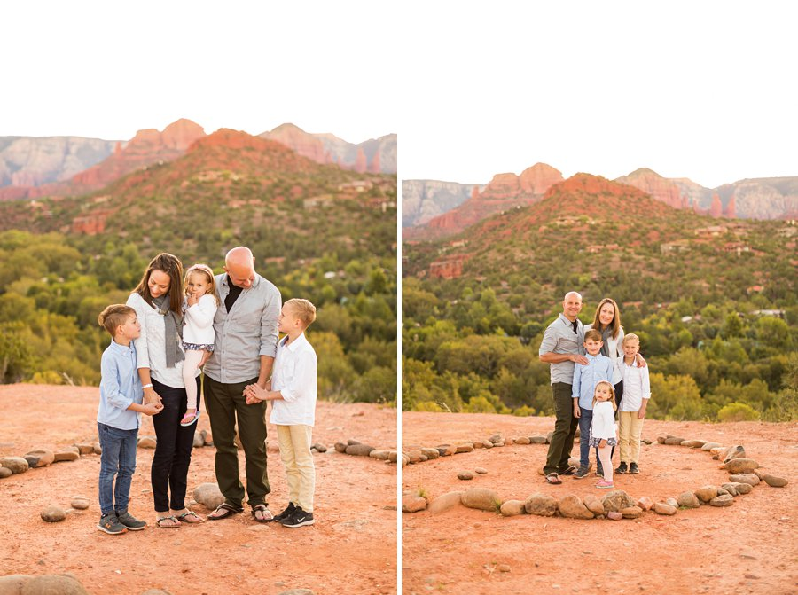 Perkins Family - Arizona Portraiture Photographer 4