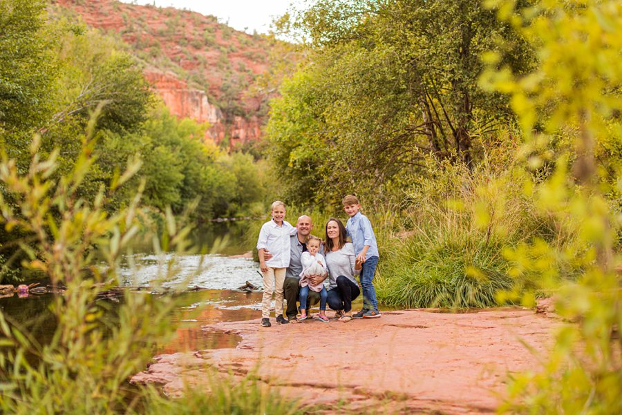 Perkins Family - Arizona Portraiture Photographer 8