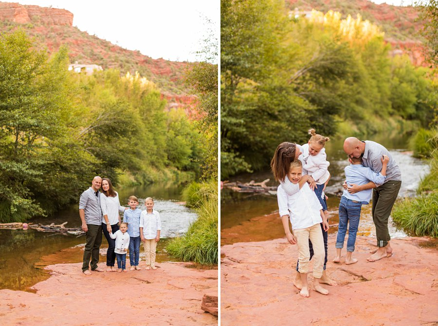 Perkins Family - Arizona Portraiture Photographer 10